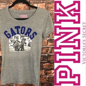 PINK Victoria's Secret Florida Gators Shirt